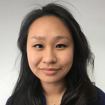Dr. Gemma Qin