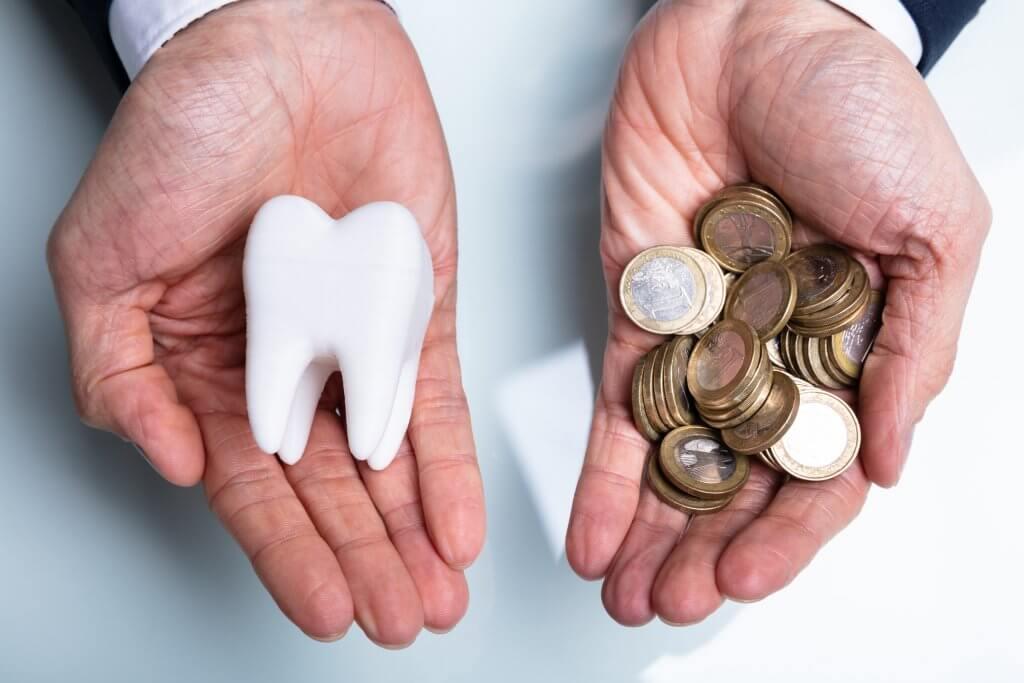 Implant price