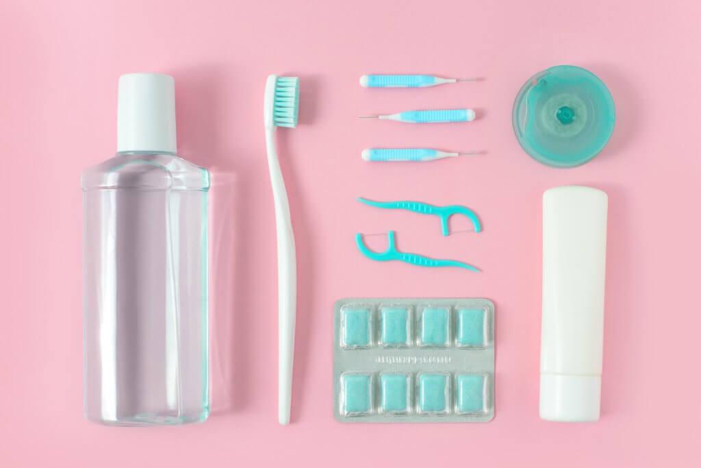 dental health, fresh breath