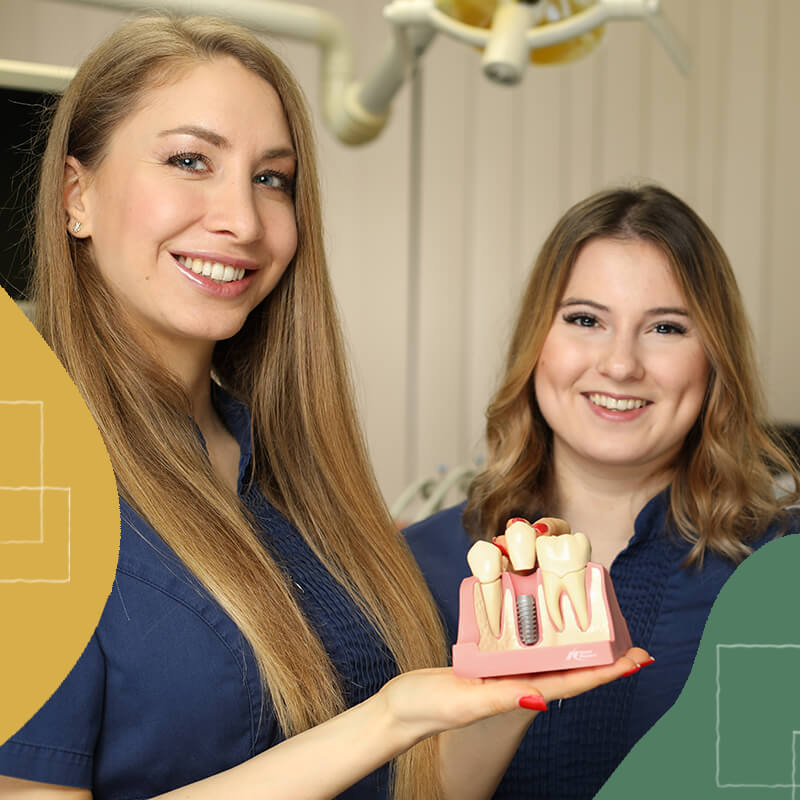 dental crowns experts