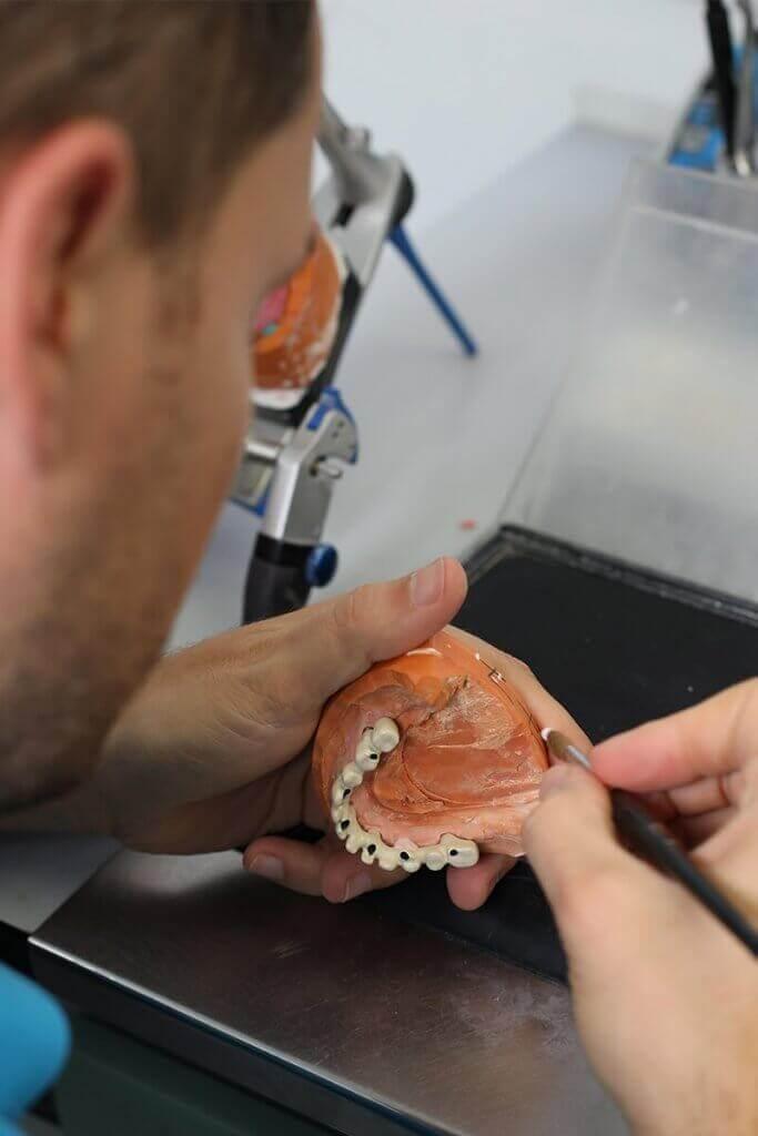 dental technicians 4