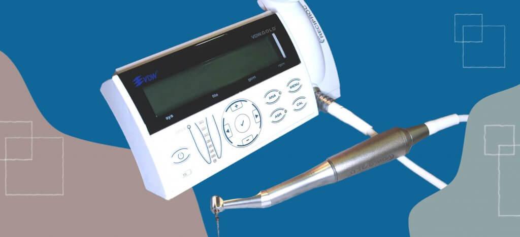 modern dentistry magic wand