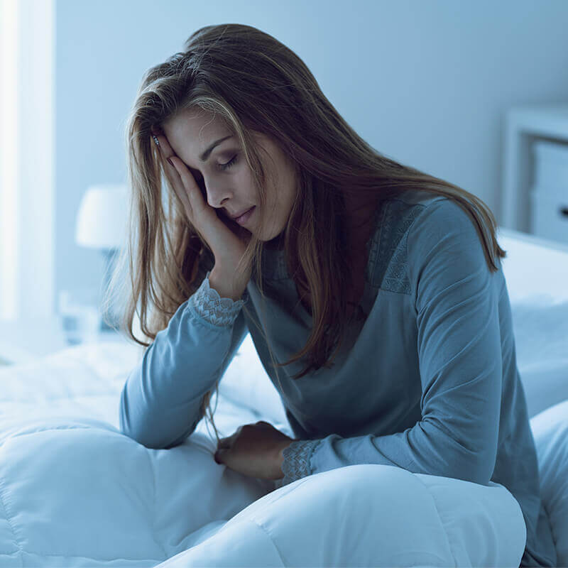 focal infection symptom